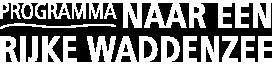 Jaarverslag 2019 Rijkewaddenzee